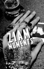Ziam Moments . by harrysthing