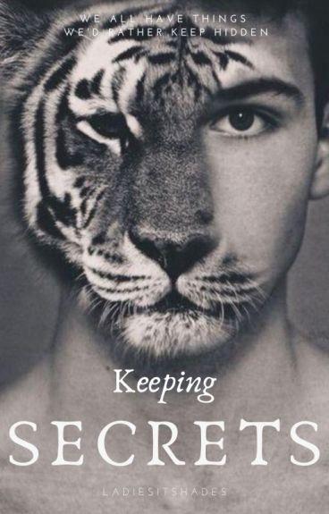 Keeping Secrets BOYxBOY by TiggerLover1234