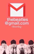thebeatles@gmail.com by -Sitarday-