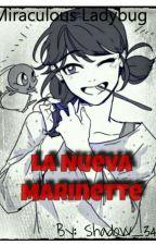 La Nueva Marinette(mlb) by shantal-domi347