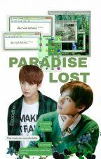 Paradise Lost - Vkook [On going] by Yunjiiyah