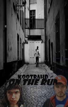 On The Run [KootraHD/Hybrid] by Mrs_Stypayhorlikson