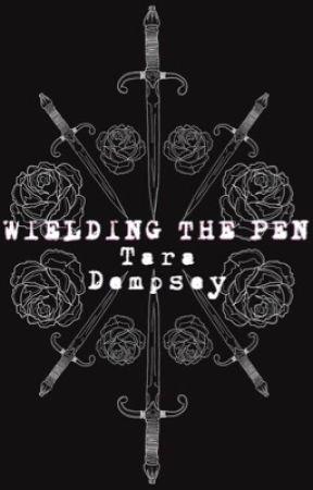 Wielding The Pen Golden Boy Fboy Poem Wattpad