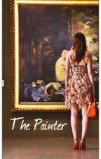 The Painter by JasmineAladdin10