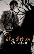 الامير اوه سيهون ~ The Prince Oh Sehun by saielx
