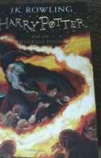 Harry Potter And The Half Blood Prince   by Ryleyiscool