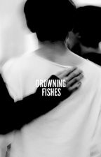 【DROWNING FISHES】 TAEKOOK  by _PoTAEtoAlien_