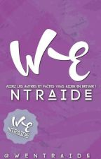 WEntraide  by WEntraide