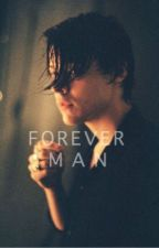 Forever man - HS by indawest