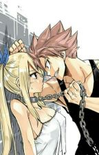 One Shot's NaLu by PandicorniosYuma
