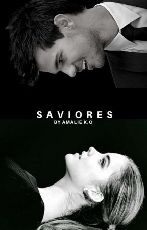 5818d6933 Saviors (Completed) - Anthony Part 1 - Wattpad