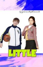 LITTLE - kth x bjh✔ by gaemstephani25