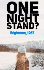 One Night Stand? (Dramione) by Brightstars_1267