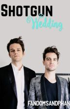Shotgun Wedding  by fandomsandphan