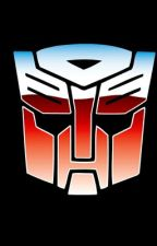 """""""Primus! What Happened?"""" ( A TFP Fanfic Book2) by Sheik1998"""