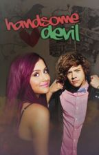 Handsome Devil (A Harry Styles Fanfiction) by hazzapenin