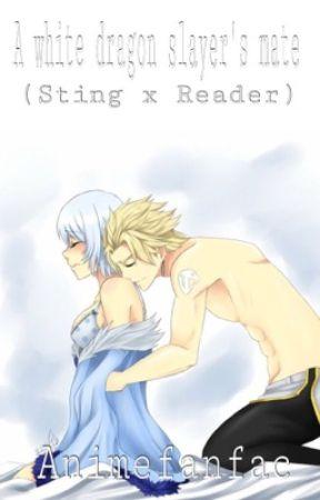 A White Dragon Slayer's Mate by AnimeFanfac