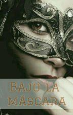 Bajo la mascara  ~(Norman Reedus)~ by thewolveslove