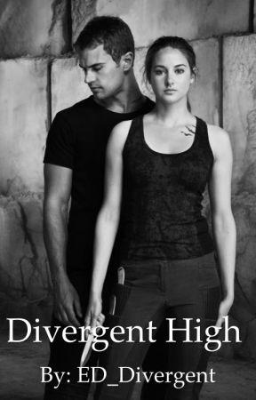 Divergent High  by ED_Divergent