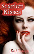 Scarlett Kisses by KatLu2216