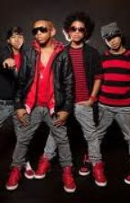 A Night With Mindless behavior by iloverayray98