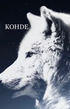 KOHDE by just_me_stop