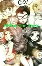 BBRae fanfic One Shots by SarahLastName5