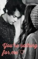 you're nothing for me (harry styles fanfic) (on hold) by xbrechiex