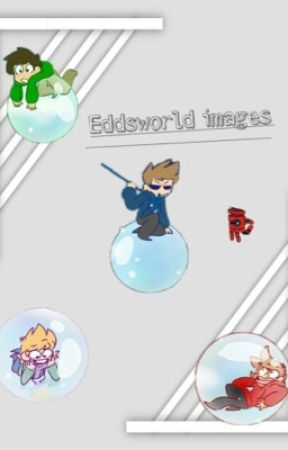 EddsWorld Pictures And Art by im_offically_gay