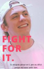 Fight For It - Ross Lynch by Roscky_Lynch