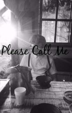 Please Call Me || YoonMin by Allowinx