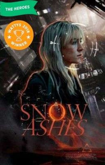 Snow Ashes