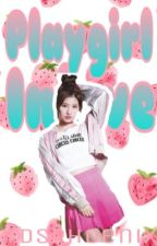 Playgirl Inlove 【『 Sana X Tzuyu 』】 〔SaTzu〕 by YDSPhoenix