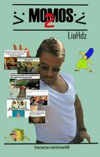 Momos :v 2 by LiaHdz