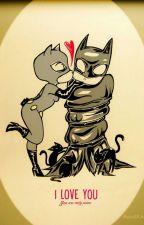 Bastarda  hija de Batman (En Edición)  by Thalia3333