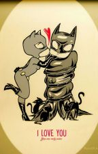 Bastarda. hija de Batman (╥﹏╥) temporada 1 by Thalia3333