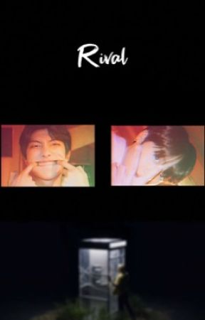 Rival ⚣tk  by Fluffy-Tae