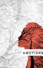 Categorised Emotions by topursueadream