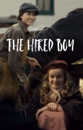 The Hired Boy |Ruby Gillis & Jerry Baynard| by FlittyFleeFly