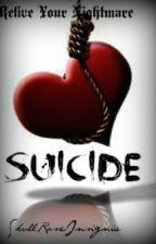 Suicide by SkullRoseInsignia