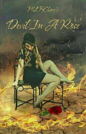 Devil In A Rose (Version Française) by PhilKChase