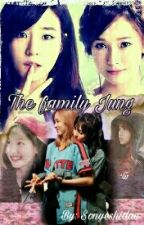 The family Jung by silvia_18Jung