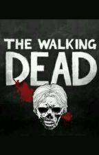 One shots e Imaginas// The Walking Dead by Cele460