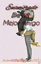 Enamorado De Mi Mejor Amigo Bugs x Lucas by Danitzaacv2110