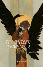 The Butler Vampire 2 by guececans0