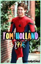☆Tom Holland☆  by kariinaholland