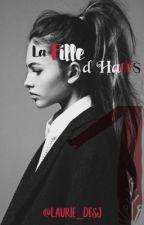 La Fille d'Hadès  // Tome 1 \\ by laurie_desj