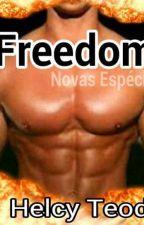 Freedom by HelcySS