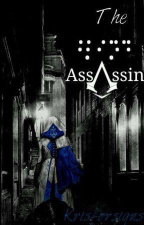 The Blind Assassin by Krisforsigns-EV-SKF