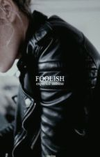 foolish ( bellatrix black ) by --timeless